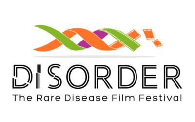 Disorder: the Rare Disease Film Festival. October 3rd, Boston USA.